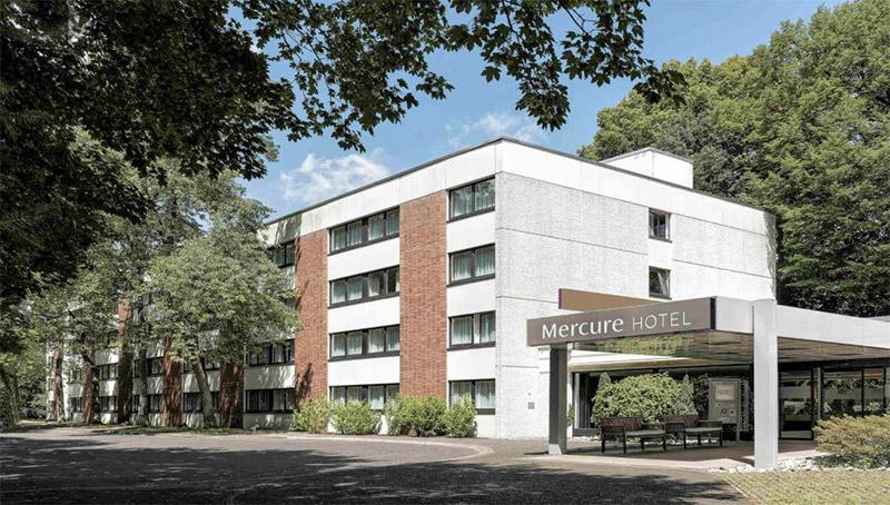 Hotel Mercure Bielfeld Johannisberg